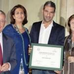 Королевская академия Испании вручила награды за вклад в гастрономию