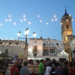 В валенсийском Утьеле соберутся любители дичи, вина и меда