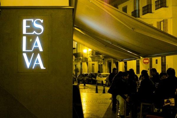 В Севилье названы 20 лучших баров
