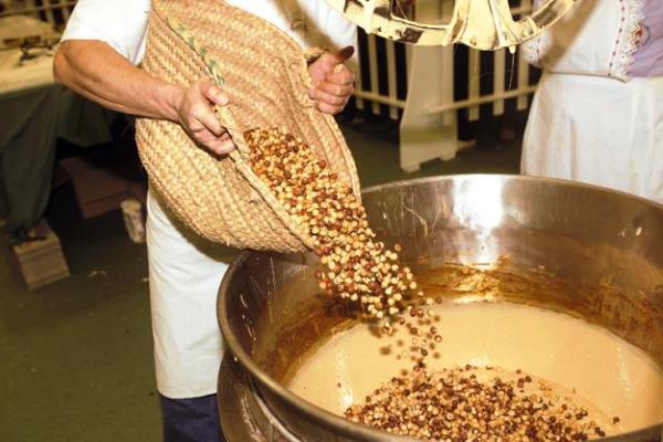 В Лериде начинается Фестиваль туррона и шоколада