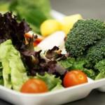 Неделя фруктов и овощей  в Испании раскроет преимущества средиземноморской диеты