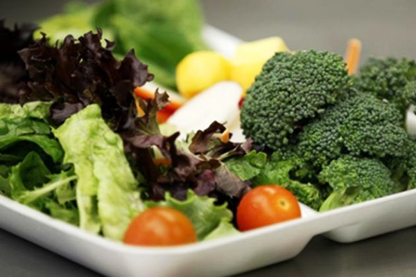 Неделя фруктов и овощей  в Испании.