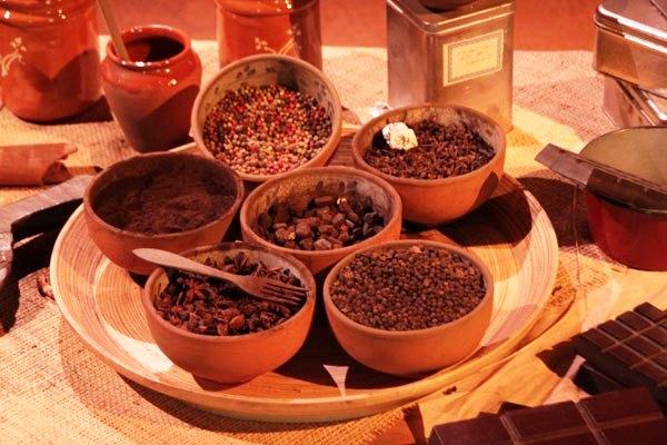 Испанский шоколад: экскурс в историю