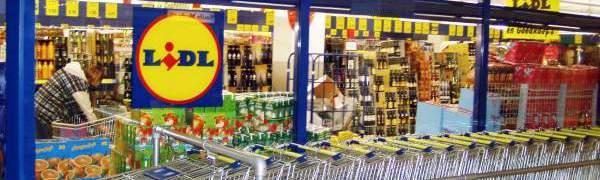«Lidl» увеличила закупки испанских продуктов