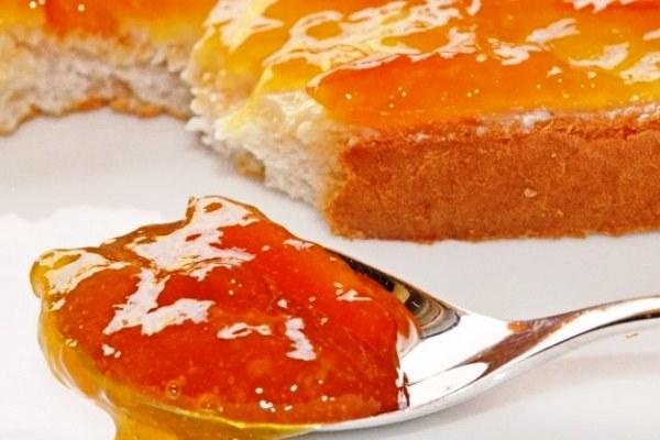 Мандариновый джем (Mermelada de mandarina)