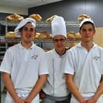 Чемпионат Европы среди молодых пекарей 2014