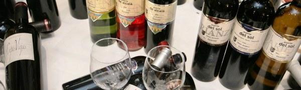 В Мадриде выберут лучшие вина для конкурса «Guia Penin 2015»