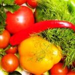 Вегетарианский союз Испании настаивает на «зеленой диете»