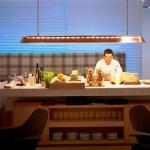 Испанский повар Хонай Армас в Гонконге получает вторую звезду Мишлен