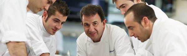 Мартин Берасатеги возглавляет жюри Конкурса пинчос и тапас в Вальядолиде