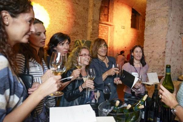 Быстрая дегустация,  или Как распознать вино за 6 минут