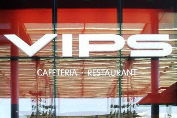 VIPS теперь и в Каталонии