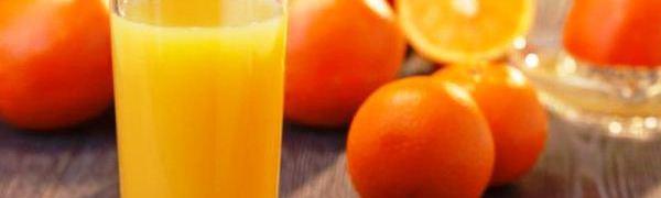 Теряет ли апельсиновый сок витамин С