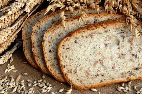 Хлеб в средиземноморской диете