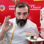 Национальный Конкурс пинчос и тапас в Вальядолиде назвал победителей