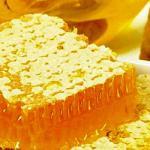 Где и с каких цветов собирают мед в Испании