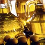 Испанское оливковое масло – в центре внимания в Великобритании