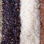 Продукты из клейковины риса содержат значительные дозы мышьяка