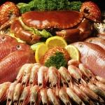 Рыба занимает второе место в испанской потребительской корзине