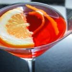 В Дании приготовили новый коктейль из хереса «Мой испанский роман»