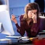 Клиника Кливленда перечисляет причины хронической усталости