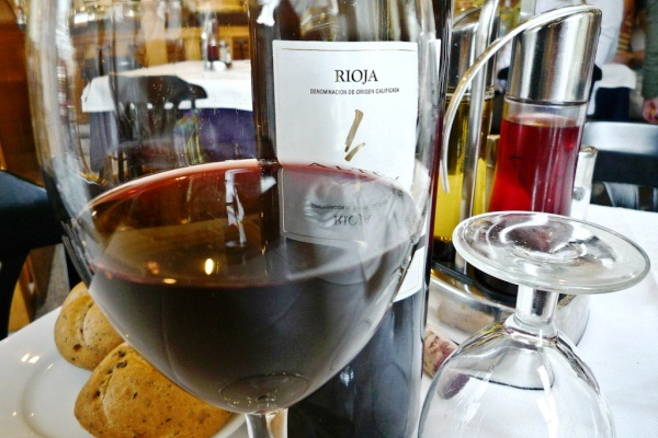 Испанские вина заняли устойчивую позицию в США