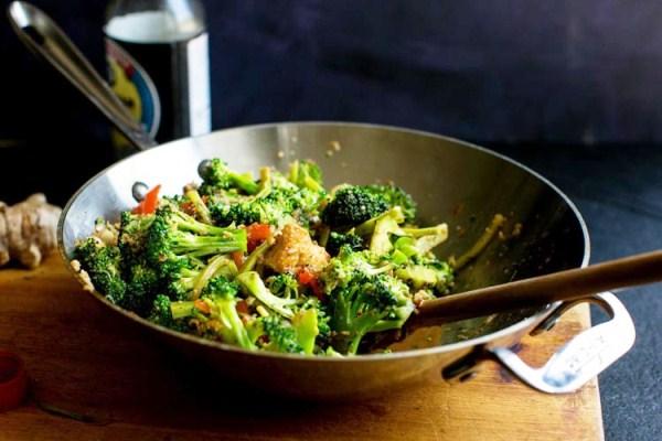 Испания назвала брокколи супер овощем с научным признанием