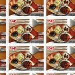 Гастрономическая столица Касерес  найдет отражение на марках Испании