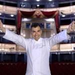 Королевский театр Мадрида дает ужины от шеф-повара Рамона Фейши