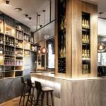 В Барселоне открылся новый магазин винной группы Фрейшенет