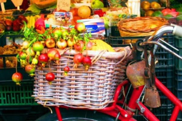 В Испании растет потребление органических продуктов