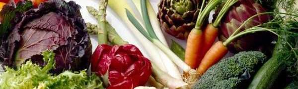 Фрукты и овощи помогают предотвратить простудные заболевания