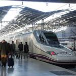 Протяженность новых маршрутов AVE в Испании составит 1000 км