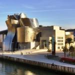 В Бильбао возобновлен контракт с культурным фондом Гуггенхайма