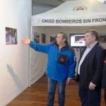 Фотовыставка в Сарагосе посвящена 5-ой годовщине землетрясения на Гаити
