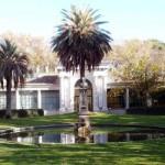 Королевский сад Мадрида принял в 2014 году более 417000 гостей