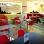 Количество кафе Vips на территории Испании увеличится в 2015 году