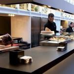 «Albora» назван лучшим рестораном Испании