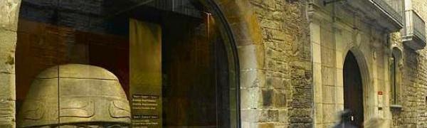 Музей мировых культур в Барселоне