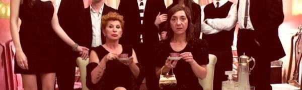 Микротеатр Мадрида дарит зрителям бокал испанского вина