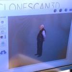 Испанская3D-система оцифровывает человека за минуты