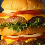 История «Макдоналдс»