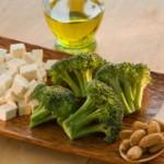 Как следует питаться вегетарианцу