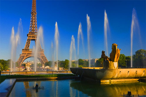 Какой отдых во Франции стоит выбрать?