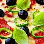 Как выбрать доставку пиццы или суши?