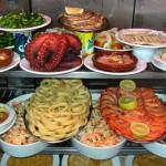 Эмоциональная кухня горячих испанцев