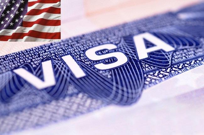 Легальные варианты с визой в США