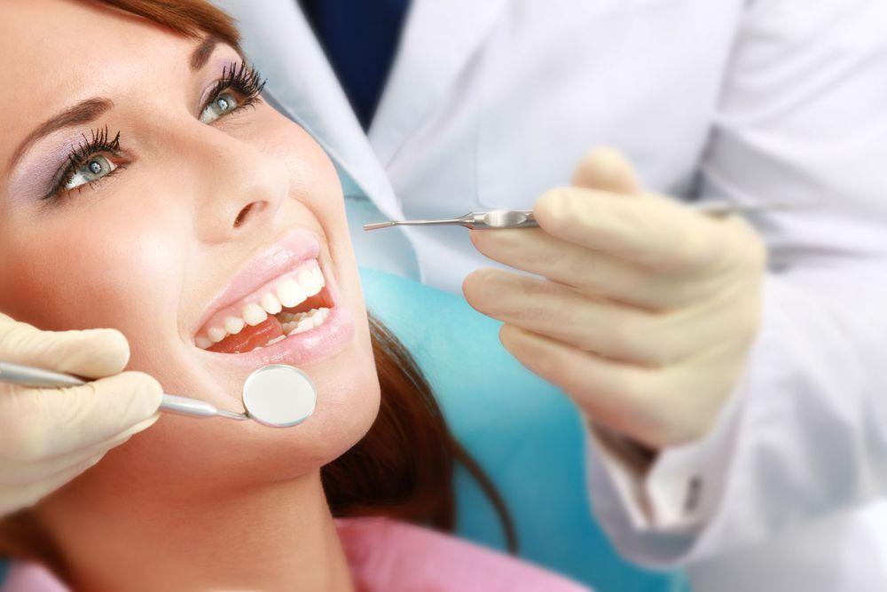 Стоматология должна быть хорошей