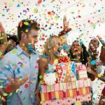 Фотосессия на день рождения — как минимум оригинально