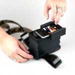Сканирование фотопленки как часть оцифровки